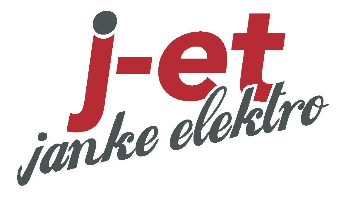 j-et Logo